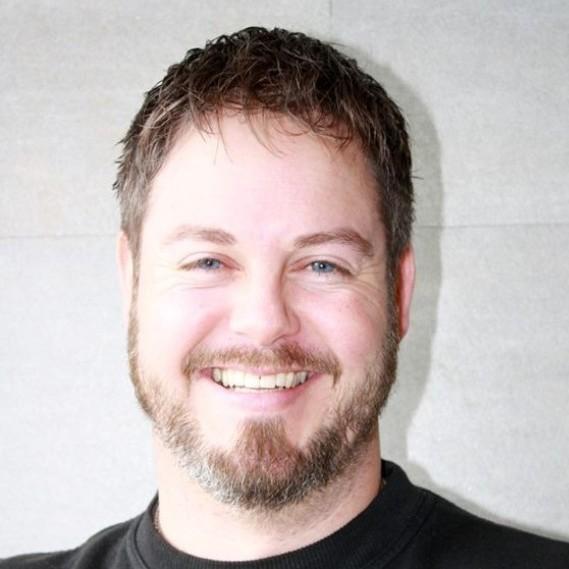 Morten Solgaard