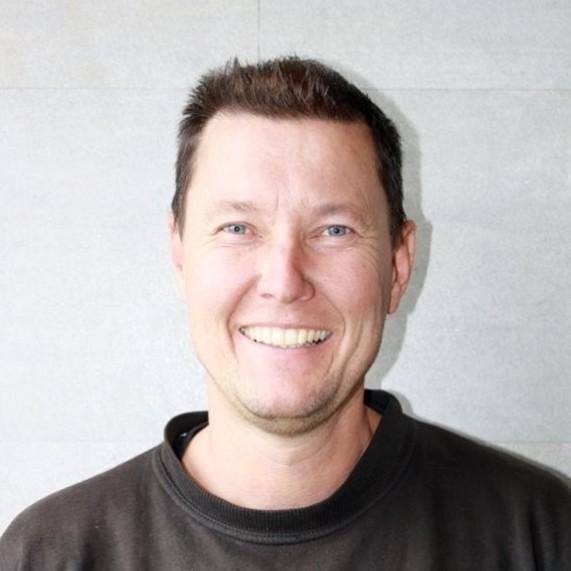 Helge Moe